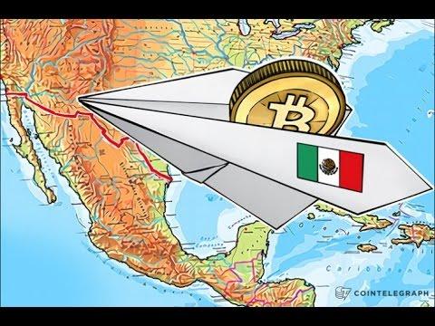 Viva Bitcoin Viva Mexico