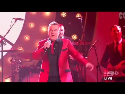 Jimmy Barnes: Soul Searchin' Tour is coming to QPAC