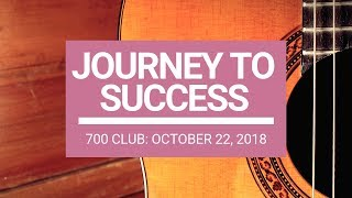 The 700 Club - October 22, 2018
