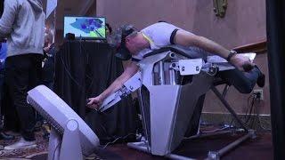 Webcam per frigo e realtà virtuale, le novità al Ces a Las Vegas