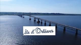 Île d'Orléans promo 75 sec