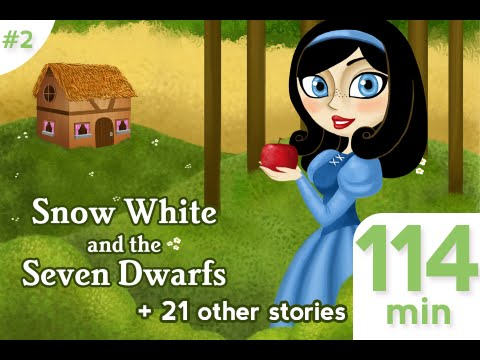 Bedtime Stories Playlist | Snow White and 21 other fairy tales