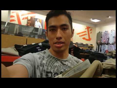 BANGGA !!ADA BARANG BUATAN INDONESIA DI MALL | cerita dari amerika