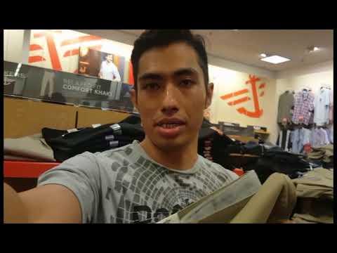 BANGGA !!ADA BARANG BUATAN INDONESIA DI MALL   cerita dari amerika