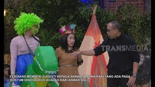 Mpok Alpa Takut Mau Dimakan Anwar | OPERA VAN JAVA (22/12/19) Part 5