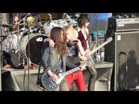 Kix - ENTIRE SET - Monsters of Rock Cruise 2014