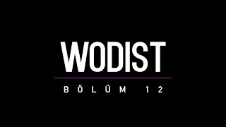 Wodist 12 Bölüm Box Sohbetleri İbrahim İnal Utku Tuncer Olay Ünlü Antrum CrossFit