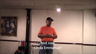 Linda Emmanuel presented by UFO Paranormal and More on November 2nd 2015