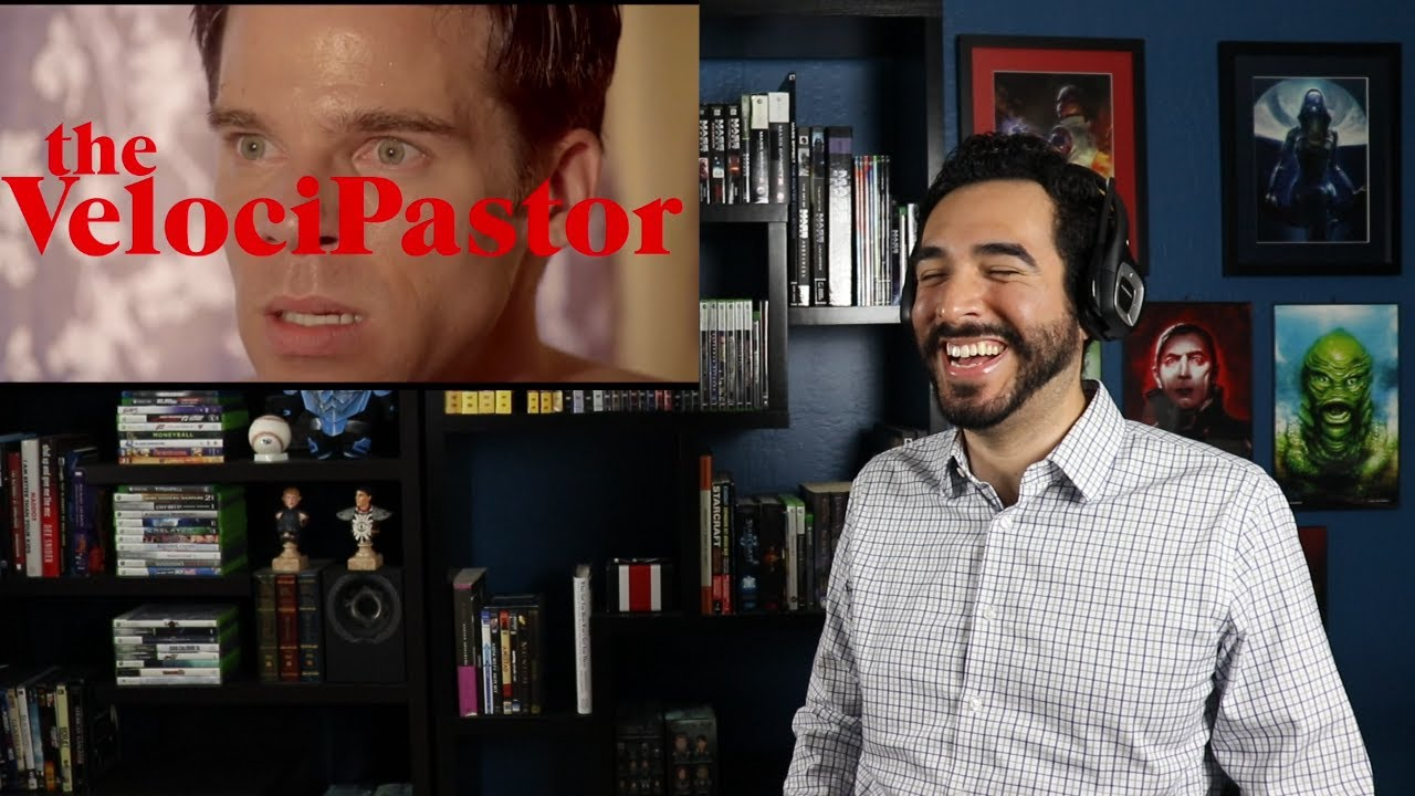 Download The VelociPastor Trailer Reaction and Review
