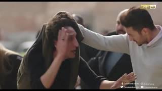 """طاقة القدر _ الحق عمره ما يروح ..عبدالله بيجيب حق """"حسن"""" وعلقة نار لـ سمسون وعتبة!! Video"""