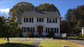 A Haunting in Connecticut house - Southington thumbnail