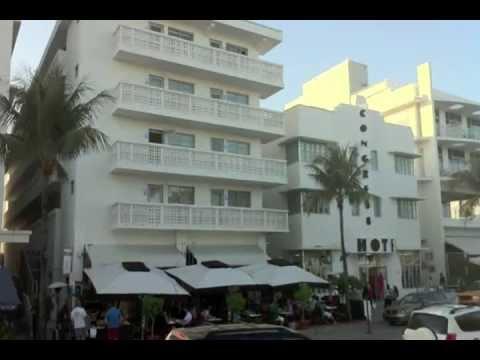 South Beach Condo Rental Ocean Drive