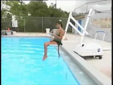 Sollevatore da piscina per disabili youtube - Sollevatore piscina per disabili ...
