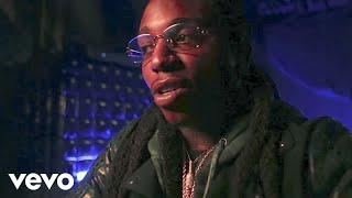 Jacquees - B.E.D. (Behind The Scenes)