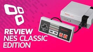 Nes Classic Edition - Review / Análise - TecMundo