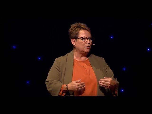 Understanding My Privilege | Sue Borrego | TEDxPasadenaWomen