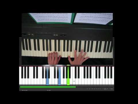 Someone like you, Adele, piano part, sheet