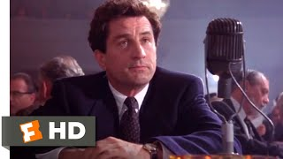 Guilty by Suspicion (1991) - Un-American Activities Committee Scene (8/9) | Movieclips