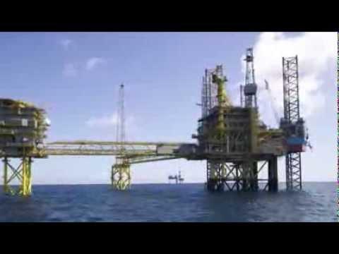 Q Marine Technology Oil & Gas steel pi...