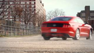 This Professional Stunt Driver Takes Speed Dating To A Whole New Level