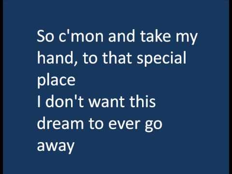 blackstreet- take me there with lyrics
