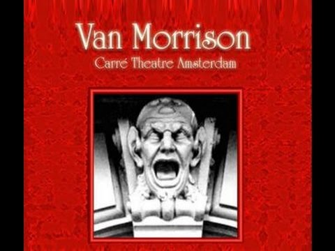 Van Morrison - Live '86 Carre Theatre Amsterdam (All LP)