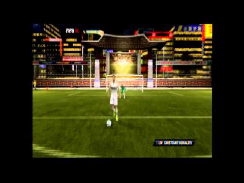 Bicycle Kick Tutorial Fifa 13 & 12 Xbox 360