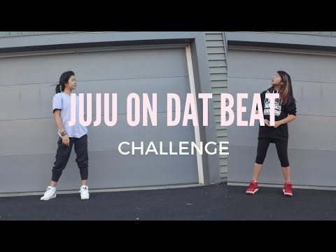JUJU ON DAT BEAT- Zay Hilfigerrr ft Zayion McCall...