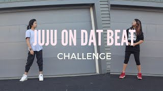 JUJU ON DAT BEAT- Zay Hilfigerrr ft Zayion McCall #TZAnthemChallenge #JujuOnTheBeat
