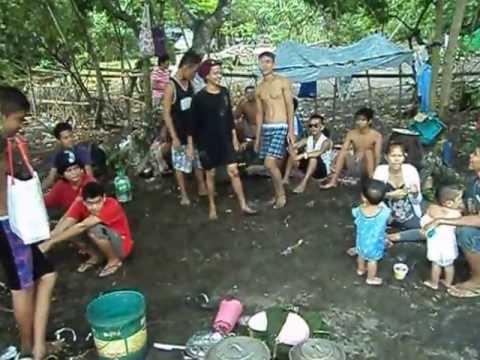 Mga Tambay sa Diversion Road, Gubat, Tigaon, Camarines Sur