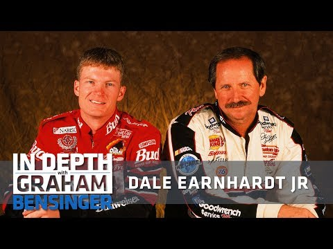 Dale Earnhardt Jr: Daytona after dad's death