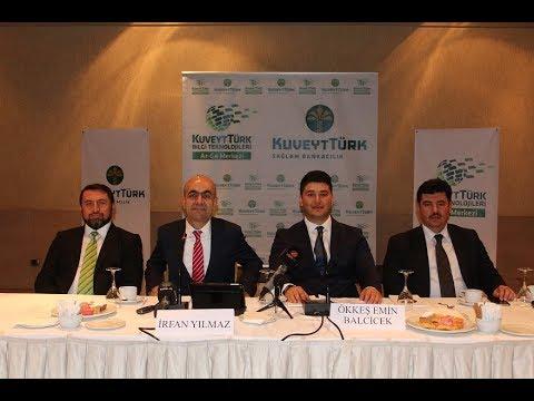 Kuveyt Türk AR-GE katma değer sağlıyor