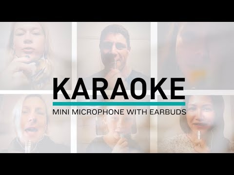 Smart Phone Karaoke