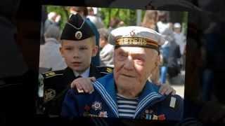 С 70-летием Победы в Великой Отечественной войне! 9 мая. 70 лет со дня победы!