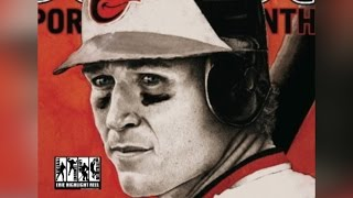 Sports Artist Kevin John Draws Cal Ripken Jr Beckett Magazine Cover