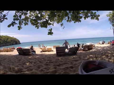 Bamboo Beach Jamaica 2016