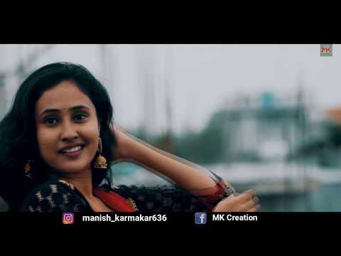 Rooh | Tej gill | Punjabi song | Sad love story | MK Creation|Tere Bina Jeena Saza Hogaya ve Saanu |