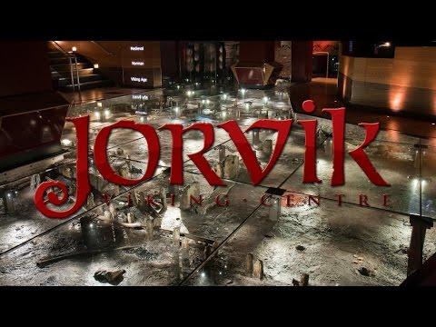 Explore JORVIK Viking Centre
