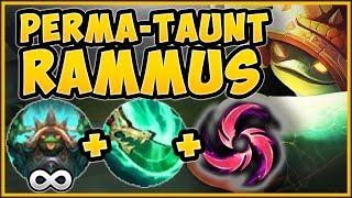 never-ending-taunt-shojin-rammus-is-actually-genius-rammus-s9-top-gameplay-league-of-legends