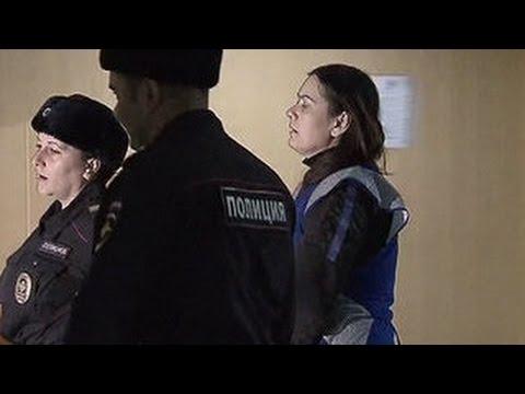 Няню, пугавшую москвичей отрезанной головой девочки, арестовали на два месяца