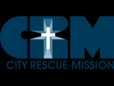 Robert Lupton Seminar October 16 2014 City Rescue Mission Jacksonville, Florida