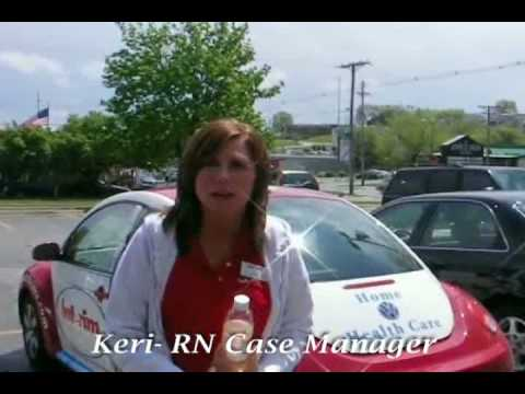 A Day In The Life Of An Interim HealthCare - Home Caregiver In Omaha, NE