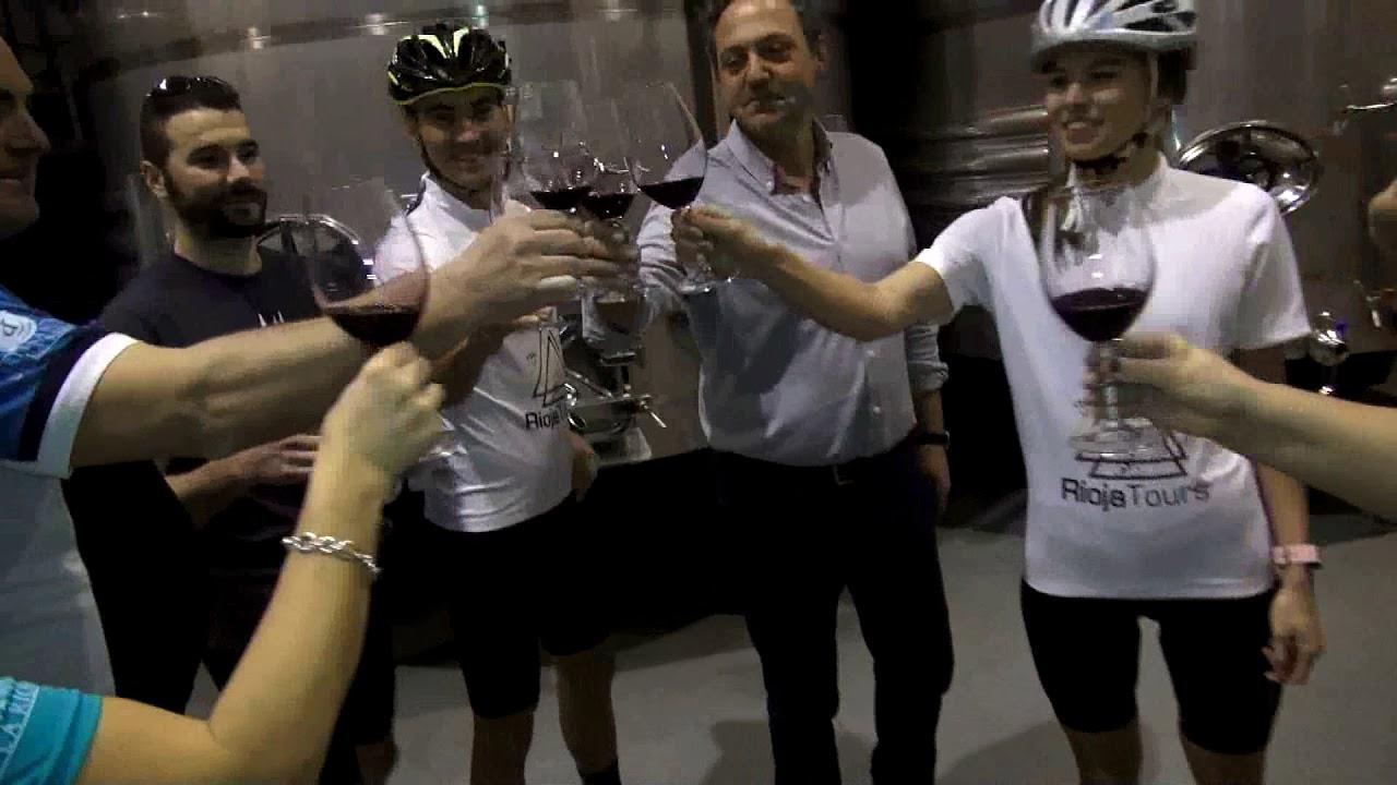 We are Rioja Tours