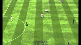 FIFA 13 PC Gameplay HD | ATI Radeon 6670 HD