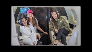 Maia Estianty Makan Bakso di Malang Naik Jet Pribadi, Netizen Temukan Fakta Romantis Ini Dibaliknya