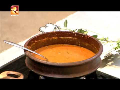 Annies Kitchen With Malayalam Serials/Film Actress Sreekala | Fish Curry Recipe by Annie
