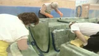 Как сделать лодку из стекловолокна(Как сделать лодку из стекловолокна., 2014-04-28T13:29:13.000Z)