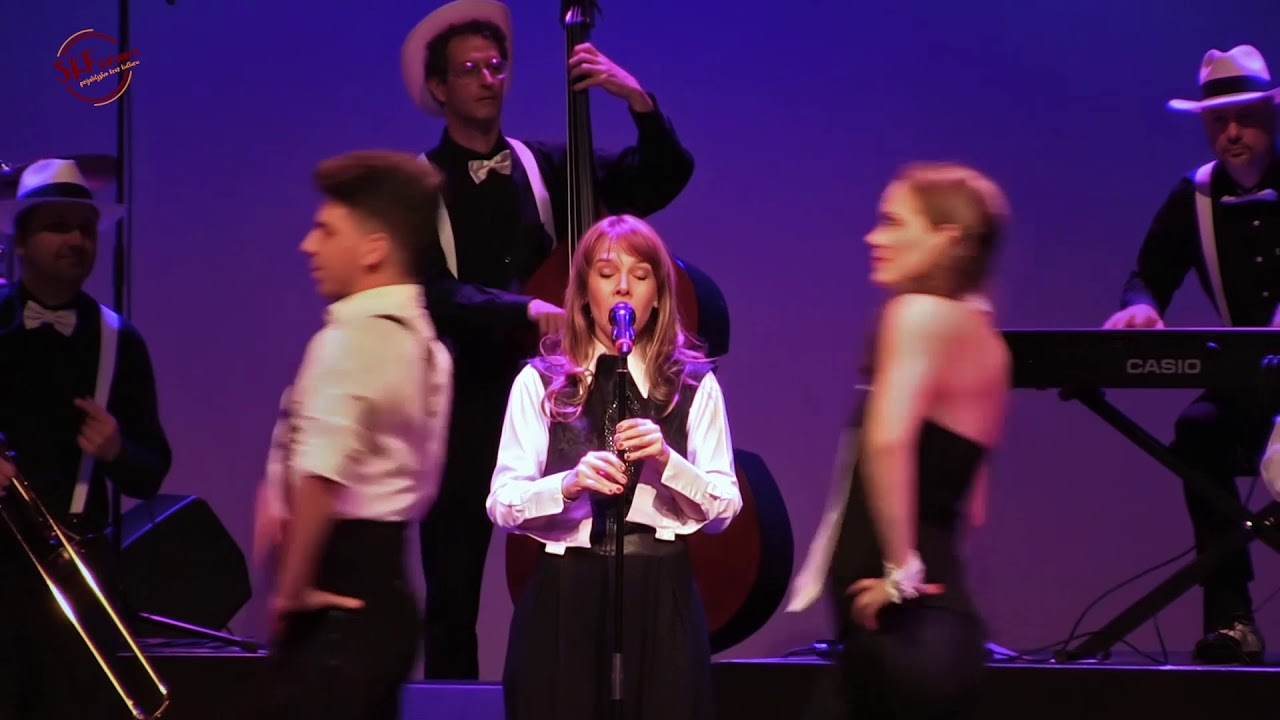 Everybody Loves my Baby - Belgrade Dixieland Orchestra live in Vienna 2019