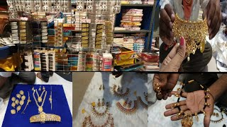 Wholesale Jewellery and Bangles Store Related all items Video Trailer.