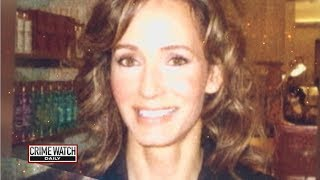 Pt. 1: Ex-NFL Player's Pregnant Girlfriend Dies - Crime Watch Daily with Chris Hansen